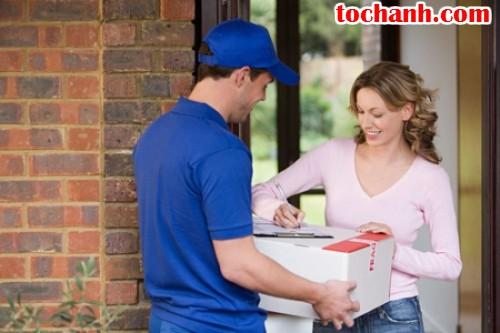 Dịch vụ giao hàng shop
