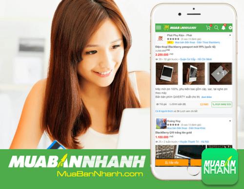Mua điện thoại giá rẻ tại MuaBanNhanh