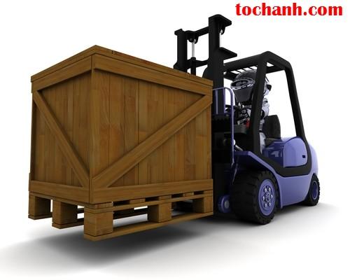 Đóng gói hàng hóa chuyên nghiệp giúp tăng khả năng giao hàng thành công