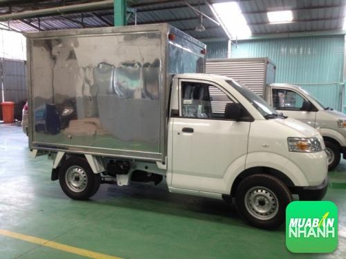 Ưu điểm khi vận chuyển hàng hóa bằng xe tải nhẹ